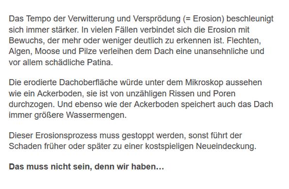 Dachsanierungen für  Waiblingen - Hohenacker, Hirschlauf, Hegnach, Bad, Neustadt, Kleinhegnach und Kernstadt, Kernstadt-Süd, Kernstadt-Nord
